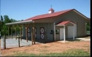 agricultural storage building plans